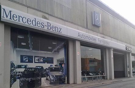 Autolica Barcelona Motors