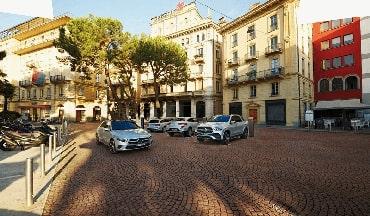 Descubrimos toda la gama de híbridos enchufables de Mercedes-Benz
